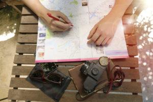 Consejos básicos para tus viajes