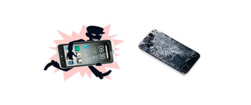 Nuevo seguro para teléfonos móviles